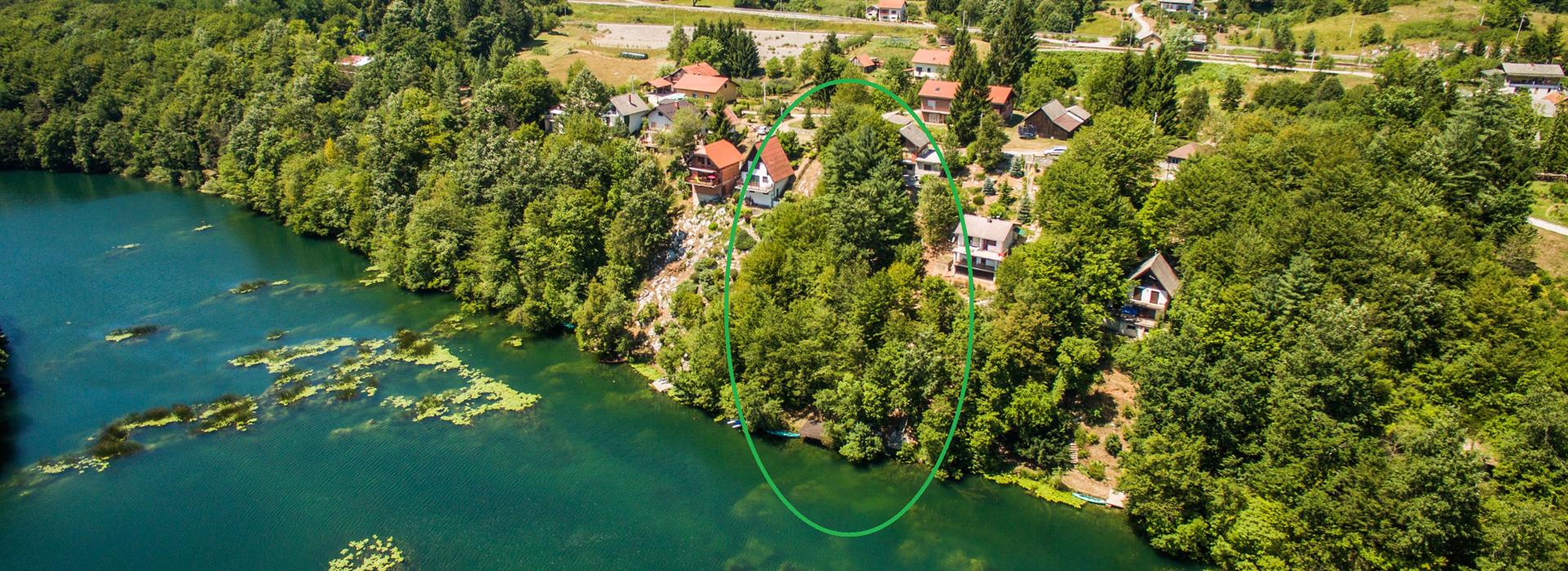 Uz rijeku Mrežnicu